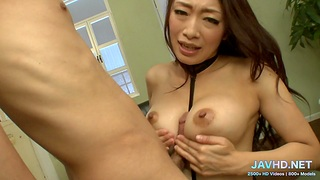 Japanese Boobs round your paws Vol 85
