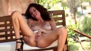 Solo Female Orgasm Compliation Part 3